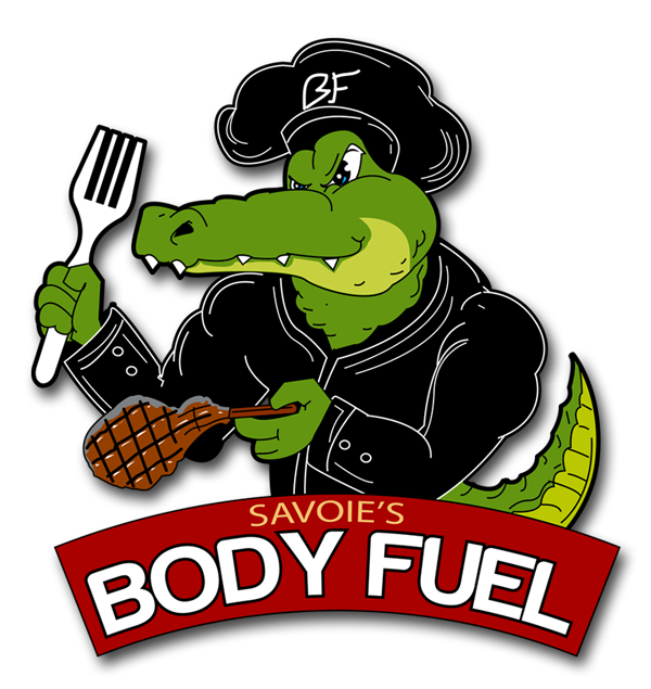 Savoie's Body Fuel - Meal Preps Shreveport Bossier City